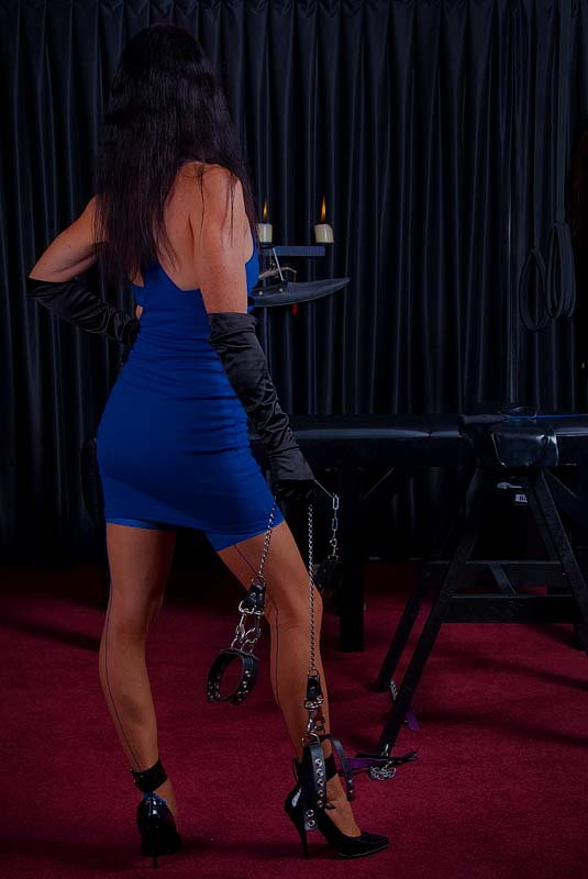 blue-dress-shackles